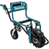 Makita DCU180Z Wheelbarrow Brushless 18V LXT Body Only:18V