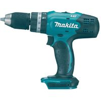 Makita 18V 6 Piece Cordless Combo Tool Kit with 3 x 3.0Ah Batteries T4TKIT-224:18V