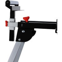 Excel Universal Mitre Saw Leg Stand with Extendable Roller