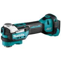Makita DTM52Z 18V LXT Li-Ion Brushless Multi Tool Body Only:18V