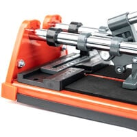 Excel 500mm Manual Tile Cutter Parallel Cuts