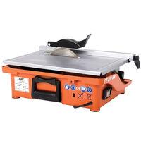 Flexovit TT200EM Water Powered Tile Saw 240V 701846262963:240V