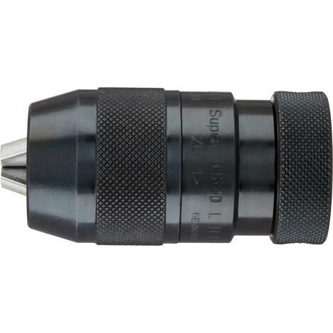 Mandrin à serrage rapide 3-16mm B18 raccourci FORMAT 1 PCS