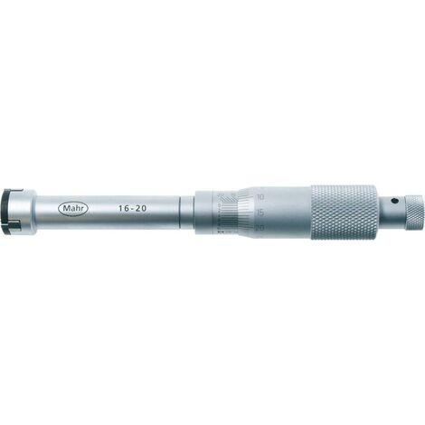 Micromètre d'intérieur trois points 8,0-10,0mm MAHR 1 PCS