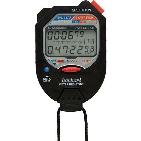 Chronomètre numérique 1/100Min. 1/100Sec. HANHART 1 PCS