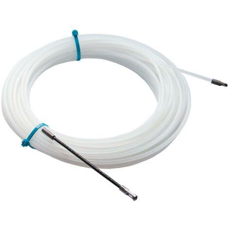 Aiguille tire-câble 15m 1 PCS