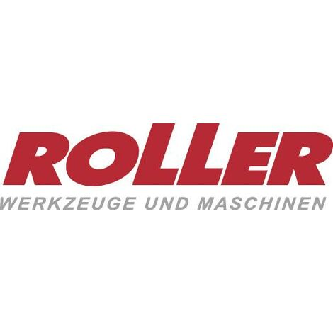 Jeu d'outils à tronçonner et chanfreiner S 11 Roller 1 PCS