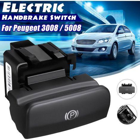 Interrupteur Bouton Frein à main electrique Pour Peugeot 3008/ 5008 470706