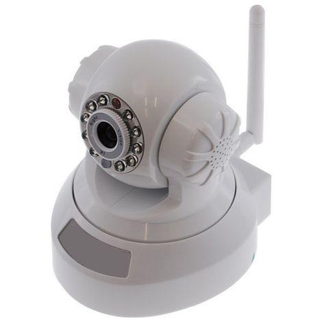 Internal HS IP (Baby Monitor) CCTV Camera [002-1240]