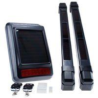 JB A Solar Charged Wireless Alarm System [004-3000]