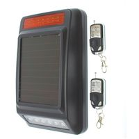 JB Solar Charged Wireless Alarm System B [004-3010]