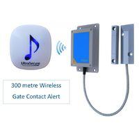 Wireless Gate Contact Alert (300 metre) [004-4710]