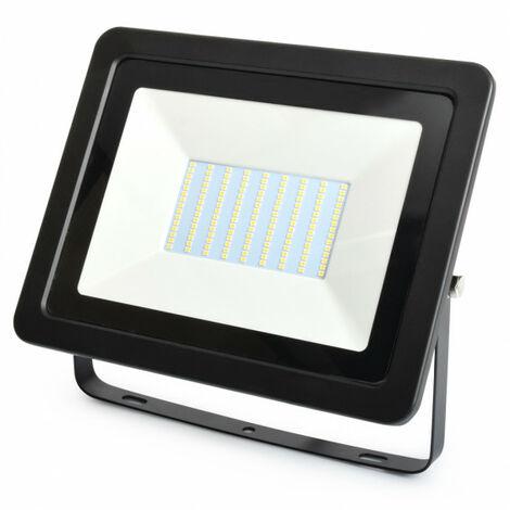 Projecteur LED Extérieur Extra Plat 100W CREALYS