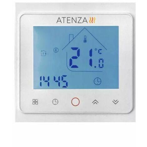 Thermostat Connecté Wifi ATENZA
