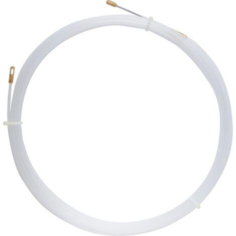 Tire-fil nylon Electraline - Diamètre 3 mm² - Longueur 20 m