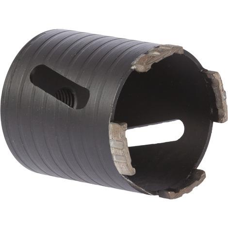 Trépan pro segment diamantés M16 SCID - Diamètre 68 mm