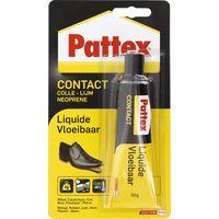 Colle contact Néoprène Pattex - Liquide - Tube 50 g