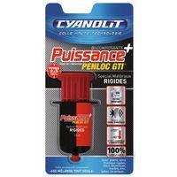 Colle acrylique Penloc GTI Cyanolite