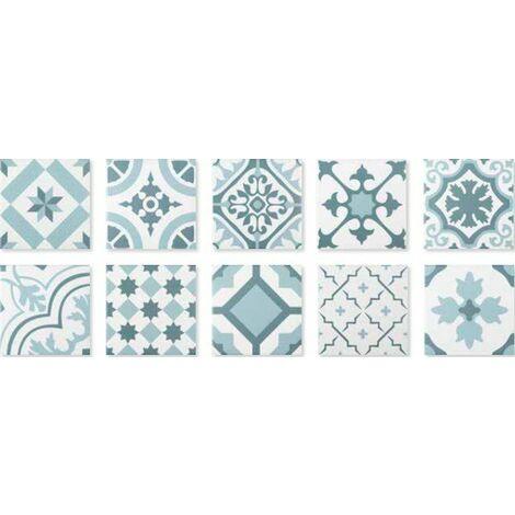 Série Gregal 15x15 (carton de 0,50 m2)