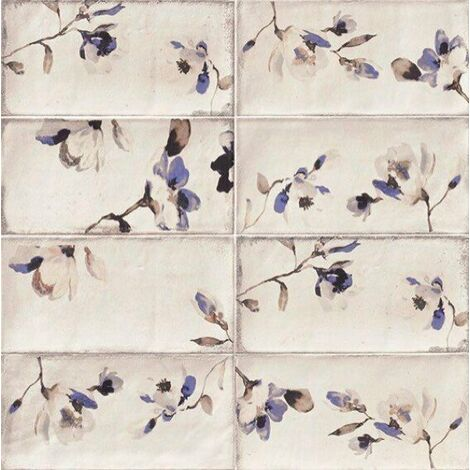 Série Fabola blu 15x30 (carton de 1,00 m2)