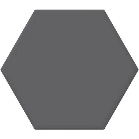 Série Hexagonal Britain Marengo 20x24 (carton de 0,98 m2)