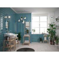Série Bissel blue grey 10x20 (carton de 1,00 m2)
