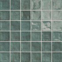 Série Dix Chaouen Ocean 20x20 (carton de 1,00 m2)