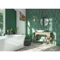 Série Positano Smeraldo 6,5x20 (carton de 0,50 m2)