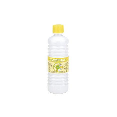 Disolvente Limonrras plástico 750 ml Dipistol