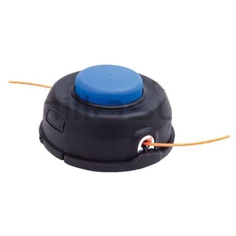 Cabezal desbrozadora Anova c/adaptador TAP-N-GO A35 55-1291
