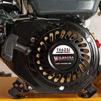Wilks-USA TX625 - 3950 psi / 272 Bar idropulitrice a Benzina - 7CV