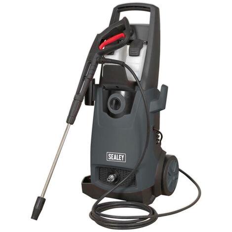 Sealey Pressure Washer 140bar with TSS & Rotablast Nozzle 230V - PW2200 - Pressure Washer