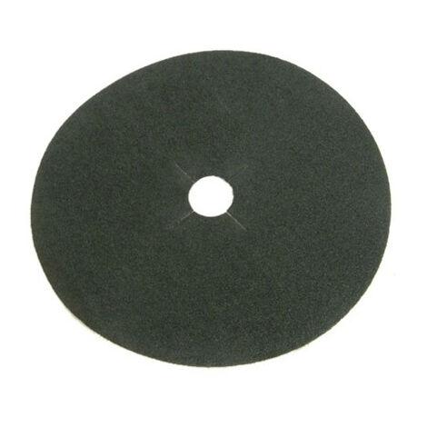 Faithfull Floor Discs EWT Aluminium Oxide 178mm - 80g