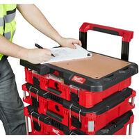 Milwaukee 4932472128 Packout Customizable Work Top