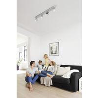 Philips 56244/48/16 Modern Decorative Metal LED Adjustable Spot Light IP20