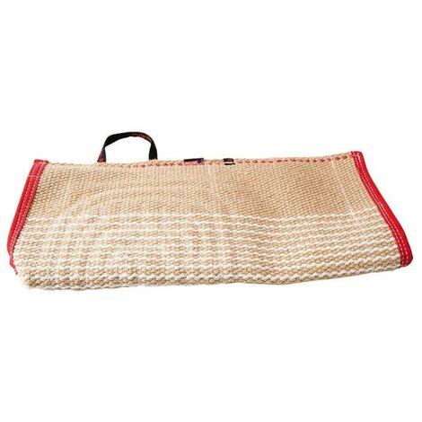 Housse fourreau de protection 62 cm en toile de jute doublée FIGOFIL pour bras/ manche de mordant R.C.I - 011 - ABC Sport Klin