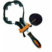 Presse serre-joint à sangle 4M à 4 coins spéciale cadre avec serrage par poignée - 230018 - Beast