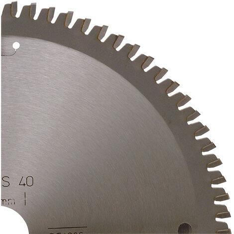 Lame carbure scie circulaire - Diametre : 305 - Coupe : Bois - Universel - Dents : 48 - Epaisseur : 3.0 - Angle de coupe : 10° - DEWALT
