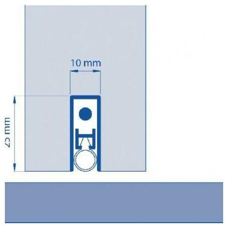 Plinthes automatiques ellen matic ii - Taille : 73 - ELLEN