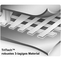 Bestway Inflatable Fast Set Swimming Pool - 8 feet …