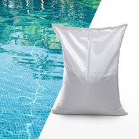 25 kg Glass Filtration Media for Filter Pumps Instead of Sand Grain Swimming Pool