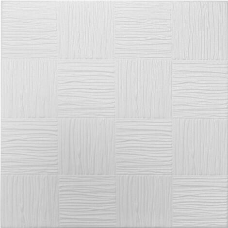Carreaux plafond | XPS | formfest | Hexim | 50x50cm | No.10