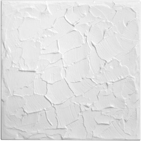 Carreaux plafond   XPS   formfest   Hexim   50x50cm   No.11