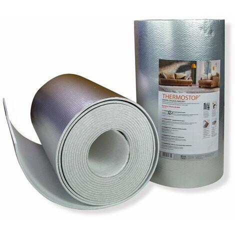 Radiateur Papier peint réfléchissant | isolation murale | 6mm | THERMO-STOP 6