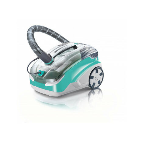 Aspirateur laveur Thomas Multi Clean X10 Parquet AQUA+