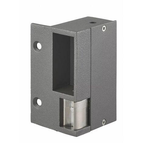 THIRARD - Gâche électrique - 12-24v ac/dc - pour serrure horizontale - droite