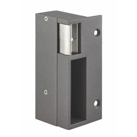 THIRARD - Gâche électrique - 12-24v ac/dc - pour serrure verticale - gauche