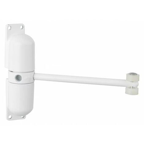 THIRARD - Ferme-porte automatique pour porte légère - blanc