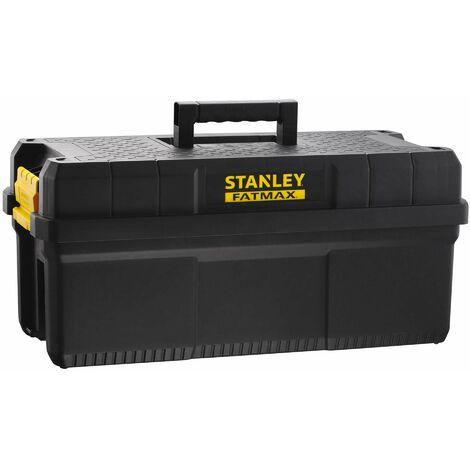 Boîte à outils Stanley 81083 avec Tabouret
