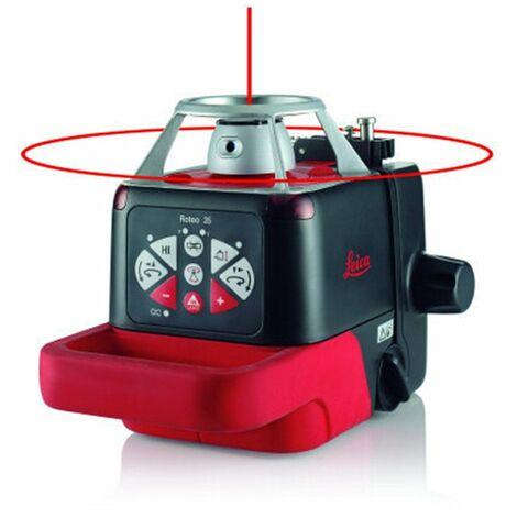 Niveau Laser Rotatif Leica 35WMR